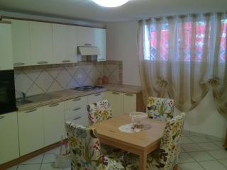 summer apartment in Piombino