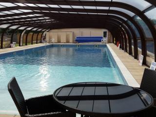 Marlanes Holiday Villa, Corton