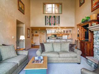 Borders Lodge - Upper 403, Beaver Creek