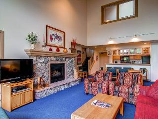 Borders Lodge - Upper 405, Beaver Creek