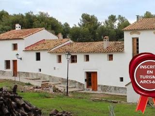 Masia Villalonga, Province of Castellon