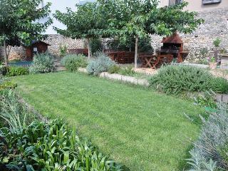 Casa Rural de 2 dormitorios en Tortella