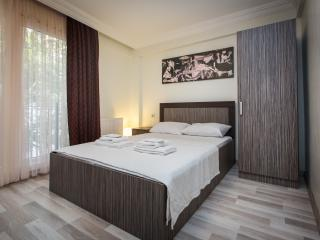 Modern&Spacious 2 bedroom & 2 bathroom in Taksim, Istambul