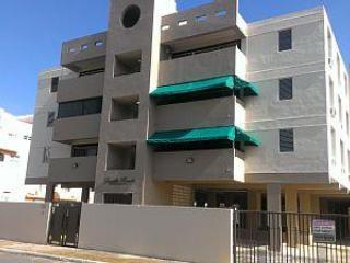 Cozy Apartment at Luquillo Beach