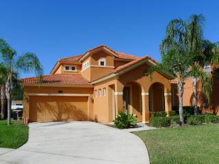 New 5 Bed Resort Home-Pool, Spa, GR, Int,  $140nt, Orlando