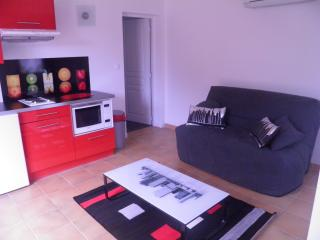 Studio climatisé, Ajaccio