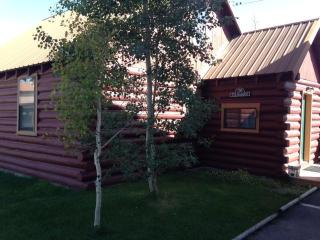 Cabin 120 - The Madison, West Yellowstone