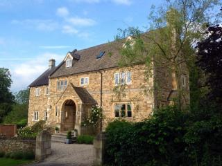 Hillside House near Chipping Norton