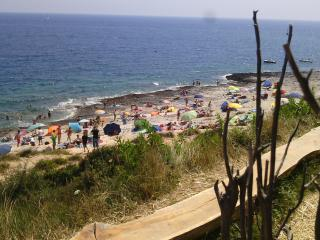 Apartments Erzen-Kamenjak,100 meters from beach