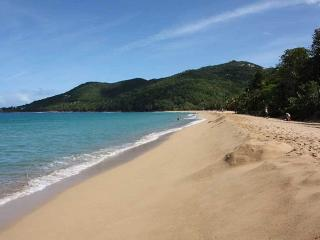 villa de vacances 1 a 2 pas de la plage