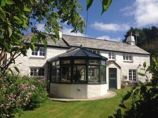 Blisland Cottage, Bodmin