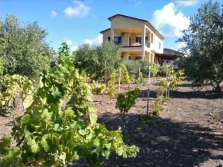 Villa Giallonardo, vacanza in completo Relax, Realmonte