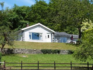 Gerddi'r Coed: Central to Mountains & Coast- 95142, Llanelltyd