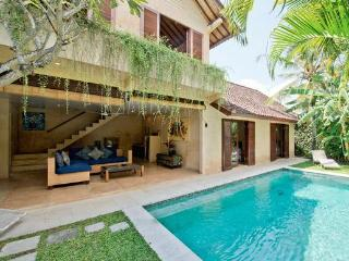 Rumi 3, Luxury 3 Bedroom Villa, Seminyak