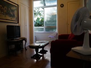 Cozy apartment at Flamengo