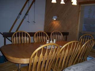 Great for family groups, Silverthorne