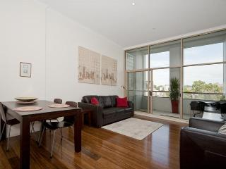 SHILL-Spacious 2 Bedroom Inner City Apartment, Sídney