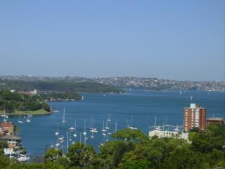 ALF49 - Huge 2 Bedroom Apartment with Great Views!, Sidney