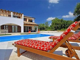 4 bedroom Villa in Baderna, Istria, Baderna, Croatia : ref 2373916