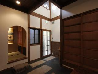 Location! Beautiful Kyoto house in HIstoric GION