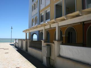 casa sul mare, Porto Recanati