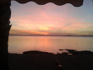 Apart 1ª linea del Mar Menor. WIFI. Al lado AREA S, La Manga del Mar Menor