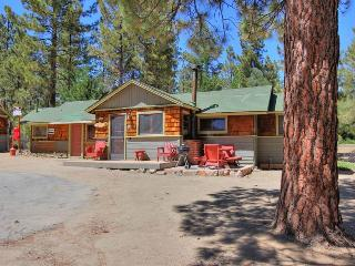 Lakeview  #104, Big Bear Region