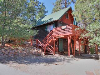 Bonita Cabin #1154, Big Bear Region