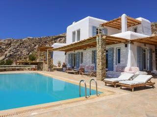 Cynthia Blue Villa - Beautiful Villa with pool, Elia