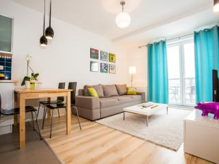 Apartment Berry, Breslavia