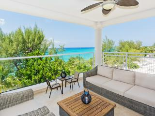Sea Breeze, a luxury SMB beachfront condo