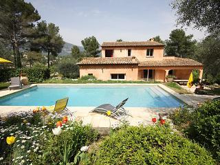 Villa Adagio, Le Rouret