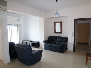 Economical apartment, Limassol