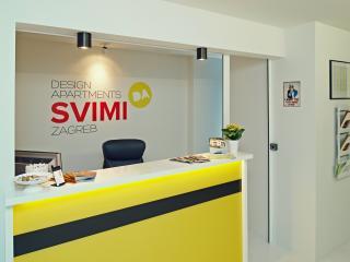 Design Studios SVI-MI 4* A5, Zagabria