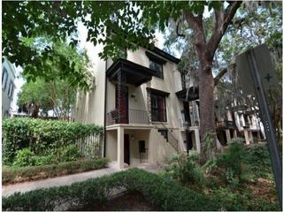 Eliza Ann Jewett 1850's Townhome on Jones SVR00058, Savannah