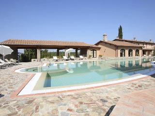 Villa Etrusca, Montaione