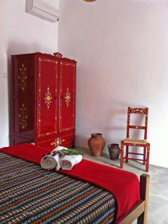 Alentejo traditional furniture