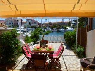 Villa Marina Centre Cap d'Agde