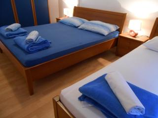 Apartment Blue, Vodice