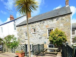 Clerical Cottage - Mousehole