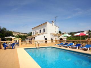 3 bedroom Villa in Casas Abiar, Valencia, Spain : ref 5047087