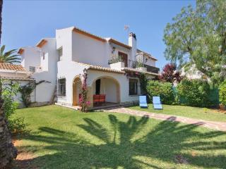 2 bedroom Villa in Xabia, Valencia, Spain : ref 5046982