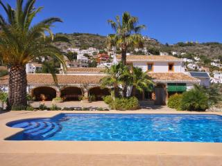 6 bedroom Villa in Xabia, Valencia, Spain : ref 5046920
