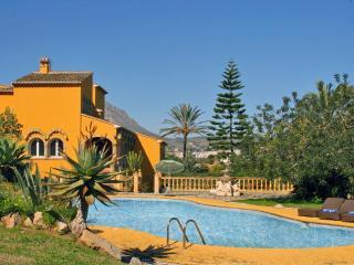 8 bedroom Villa in Xàbia, Valencia, Spain : ref 5047110