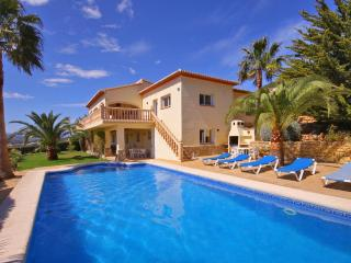 Villa in Javea, Alicante, Costa Blanca, Spain, Jesus Pobre