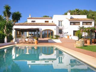 11 bedroom Villa in Javea, Alicante, Costa Blanca, Spain : ref 2127008, Teulada