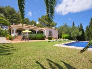 3 bedroom Villa in Javea, Region of Valencia, Spain - 5047100