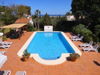 8 bedroom Villa in Xabia, Valencia, Spain : ref 5046909