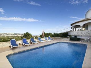 3 bedroom Villa in Xàbia, Valencia, Spain : ref 5046938