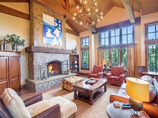 Castellina A - 4 Bd / 5.5 Ba - Sleeps 9 - TRUE SKI IN SKI OUT Luxury Vacation Home - Ski Access onto Lower Village Bypass, Telluride